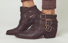 booties    http://www.freepeople.com/ankle-boots/buckle-back-ankle-boot/?cm_mmc=GAN-_-Affiliates-_-Polyvore-_-Shop%20at%20FreePeople.com!