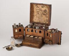 Portable Medicine Chest