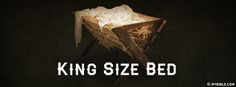 King Size Bed - Facebook Cover Photo