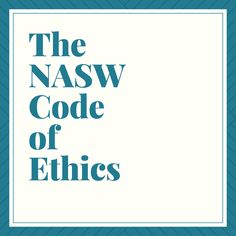 photograph about Nasw Code of Ethics Printable titled P the ASWB Check: How I Ped the Social Effort and hard work Take a look at lmsw