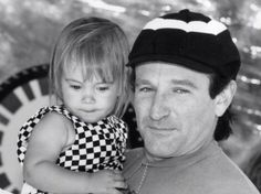 Robin Williams dead at Actor's daughter Zelda Williams posts heartfelt tribute: 'Only you will have the stars that can laugh' Robin Williams Death, Zelda Williams, Robin Williams Quotes, Steve Carell, Queen Latifah, World Of Warcraft, Hollywood Stars, Madame Doubtfire, Emotional Messages