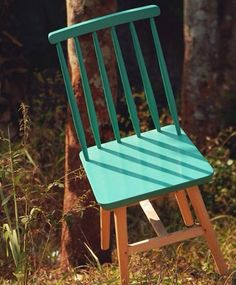 Morning in shine.  .    In Frame : Teeka Chair