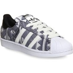 online store a0b3c c9b58 ADIDAS Superstar 2 trainers Zapatillas, Zapatos Negros Adidas, Adidas  Zapatos Mujeres, Zapatillas Adidas