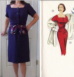 COME SEW LUTTERLOH WITH ME: A Fresh Look at Vintage