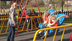 special+needs+playground+equipment | Special Needs Playground Swing