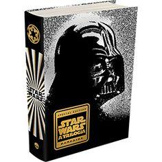 Livro - Star Wars: A Trilogia - Special Edition [http://www.submarino.com.br/produto/119440214/livro-star-wars-a-trilogia-special-edition]