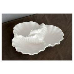 Drew Derose Decorative Ceramic - White