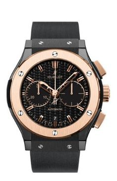 2989a5dbc313 Hublot Watches - Classic Fussion   Bing Bang for Mens Womens Prices in India  at Kapoor Watch Company