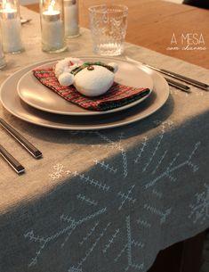 A mesa com charme | por Marcela Finotti | Page 12