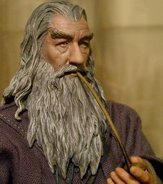 SSC Gandalf. www.customikey.weebly.com