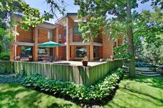 Midcentury Modern 'Fortress' in Illinois—WSJ House of the Day - WSJ.com