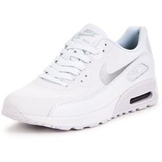 cheap for discount 6adae 77b7a Nike Air Max 90 Ultra 2.0 ( 130) ❤ liked on Polyvore featuring shoes,