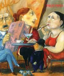 by Giuseppe Antonio Procopio (aka Pino Procopio), born In Guardavalle In 1954.