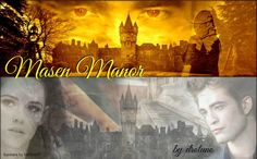 Masen Manor by Drotuno Fanfiction Stories, Fanfiction Net, Twilight Story, Moral Stories, Fan Fiction, Fangirl, Author, Age, Entertaining