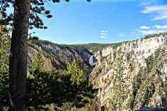 Visiting Yellowstone National Park Without All the Crowds
