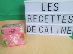 Découverte Degustabox Septembre 2017 | LES RECETTES DE CALINE