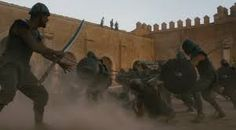 Image result for unsullied game of thrones