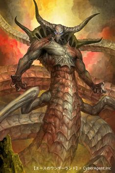 Serpent by douzen.deviantart.com on @DeviantArt