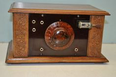 radiocoleccion - Radios de galena