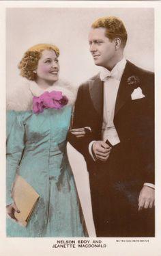 Sweethearts (1938)