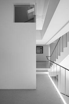 ROUN : Stairs, Modern, Home Decor, Stairway, Trendy Tree, Decoration Home, Room Decor, Staircases, Home Interior Design