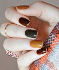 best selected colorful nails ideas 💅 include matte and acrylic nails for prom and ho . - best selected colorful nails ideas 💅 include matte and acrylic nails for prom and wedding 💖 – Page 5 of 105 – – # Acrylic nails - Fabulous Nails, Perfect Nails, Gorgeous Nails, Matte Nails, Acrylic Nails, Gel Nails, Matte Lipsticks, Colorful Nail Designs, Acrylic Nail Designs