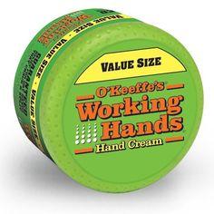 O'Keeffe's Working Hands Cream - Value Size, 6.8OZ O'Keeffe's http://www.amazon.com/dp/B00URWNO6S/ref=cm_sw_r_pi_dp_WsTlvb1S161HS