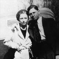 Bonnie Parker Mug Shot | ... Bonnie Parker and Clyde Barrow, along with numerous mug shots