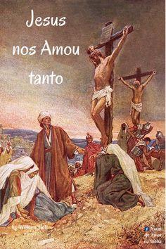 Dica de Valor Compartilhe Também: Reflexões sobre o sofrimento devem começar na cruz...
