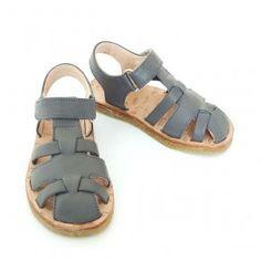 Sandale Dudu grau