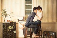 Korea Pre Wedding Gaeul Studio Sample (58)