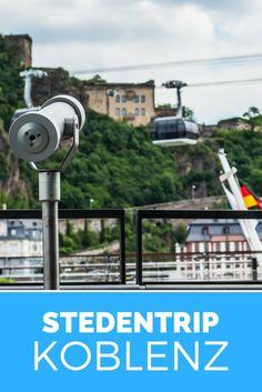 Koblenz, Duitsland. Bijzondere stedentrip! Bekijk alle tips over Koblenz.