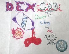 Dex God