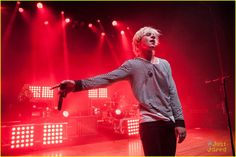 R5 Rocks Out at the Royal Oak Music Theatre in Detroit!   Just Jared Jr.