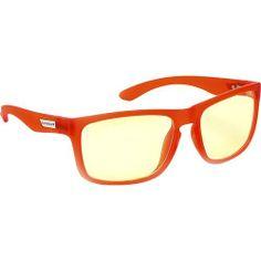 99140190f1 Best Buy  Gunnar Eyewear Gunnar Advanced Gaming Eyewear Intercept Fire Frame  Fire INT-06501