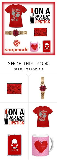 """""""A Lot of Love for Snapmade"""" by katiecat25 ❤ liked on Polyvore"""