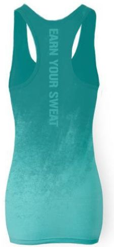 Love this Sweat Activated Tank from ViewSport