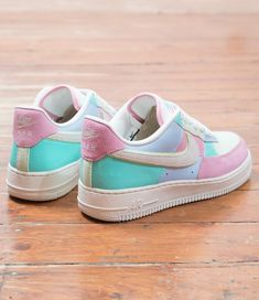 reputable site 7cae9 06c95 Nike Air Force 1  07 QS - Easter Air Force 1, Nike Air Force