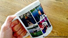 Awesome products made JUST for Instagram photos. So cool! Everyday Moments with BLACKS Photography - Merry About Town #snapshareprint