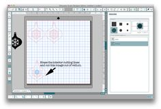 TUTE: how to change .abr (brushes) into .png for use in Silhouette  (and Ornament Tags files link.)