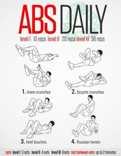 ALL AB WORKOUTS ! http://sulia.com/channel/fitness/f/008a5ced-4de4-46ed-8752-5f4b9f3ea4c4/?source=pin&action=share&btn=small&form_factor=mobile