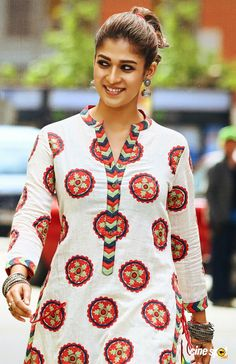 New Collection of Kurti Neck Designs For Women - Indian Fashion Ideas Neck Designs For Suits, Dress Neck Designs, Blouse Designs, Churidar Designs, Kurta Designs Women, Kurtha Designs, Indian Designer Suits, Designer Kurtis, Kurta Neck Design