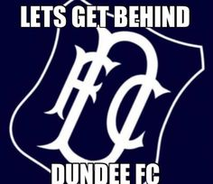 DFC Dundee Fc, Let It Be