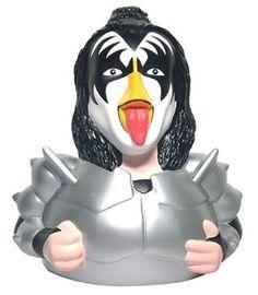 CelebriDucks KISS 'The Demon' RUBBER DUCK Gene Simmons Ce... https://www.amazon.com/dp/B000NCV612/ref=cm_sw_r_pi_dp_x_Dfxpzb4MP4RRZ