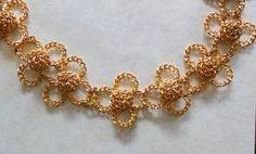 GOLDEN GIFTS by loli on Etsy