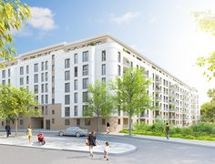 PROJECT startet Verkauf für 196 Eigentumswohnungen - http://www.exklusiv-immobilien-berlin.de/allgemein/project-startet-verkauf-fuer-196-eigentumswohnungen-direkt-am-volkspark-wilmersdorf-in-berlin/006670/