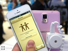 Come iPhone 6 launch time, Samsung will lose my business to Apple