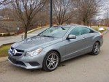 2014 Mercedes Benz E350 4-MATIC COUPE - $30,800