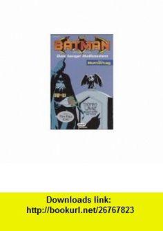Batman, New Line, Bd.5, Das lange Halloween (9783770413980) Jeph Loeb, Tim Sale , ISBN-10: 3770413989  , ISBN-13: 978-3770413980 ,  , tutorials , pdf , ebook , torrent , downloads , rapidshare , filesonic , hotfile , megaupload , fileserve Books Online, Good Night, Pdf, Batman, Tutorials, Broadway, Halloween, Halloween Labels, Nighty Night