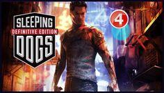 Sleeping Dogs : Definitive Edition Walkthrough Part 4 Amanda & The Jade ...